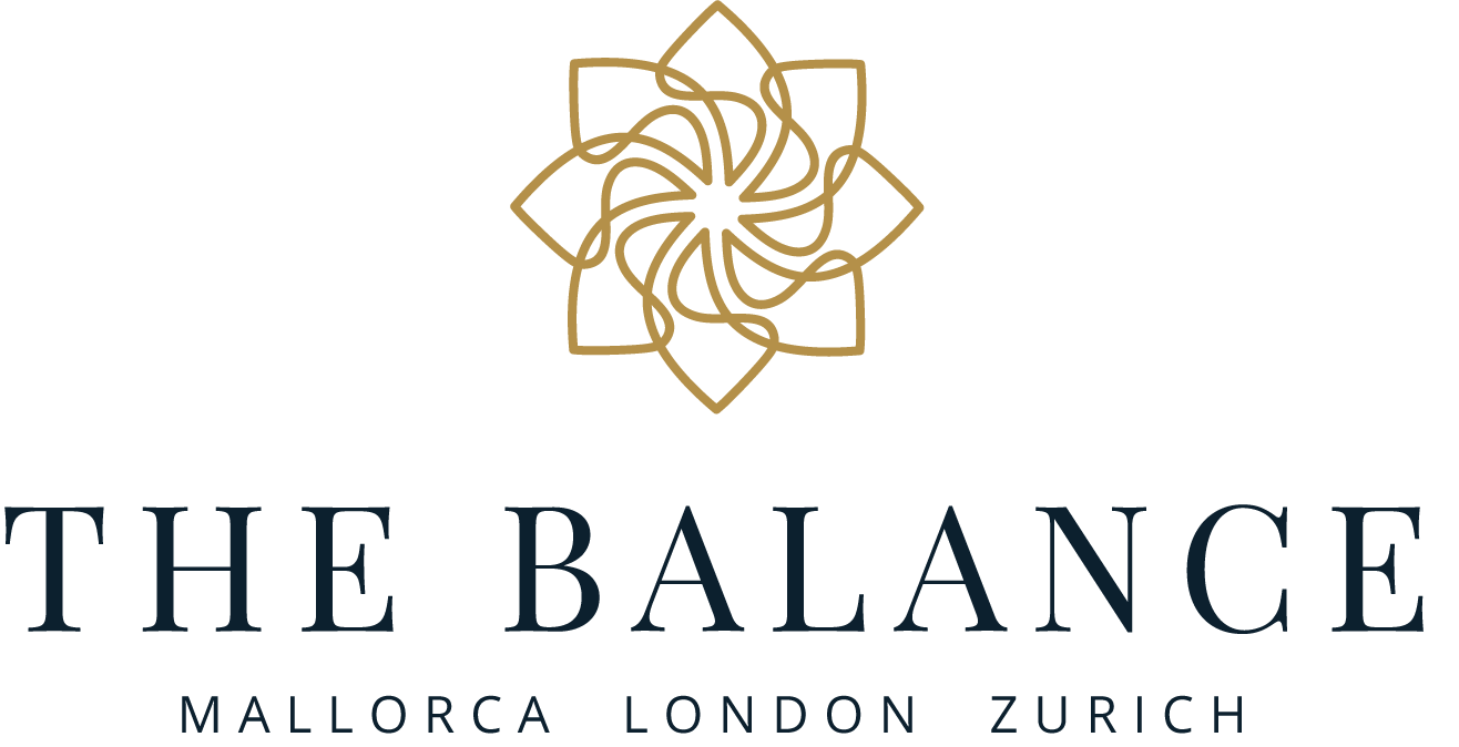 THE BALANCE Luxury Rehab