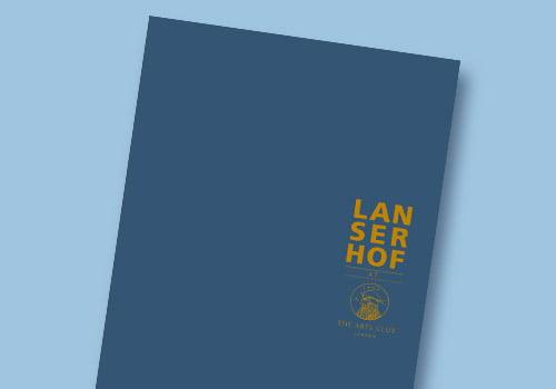 Lanserhof Lans